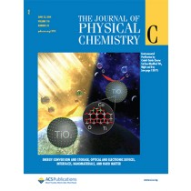 The Journal of Physical Chemistry C: Volume 118, Issue 23