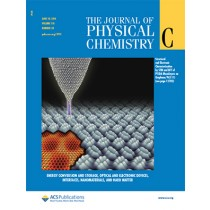 The Journal of Physical Chemistry C: Volume 118, Issue 24