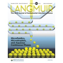Langmuir: Volume 35, Issue 49