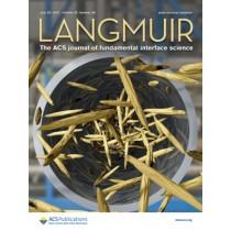 Langmuir: Volume 37, Issue 28