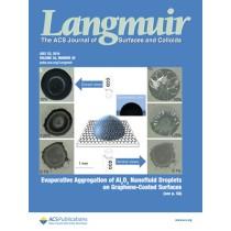 Langmuir: Volume 30, Issue 28