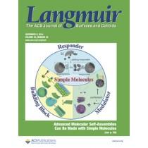Langmuir: Volume 30, Issue 48