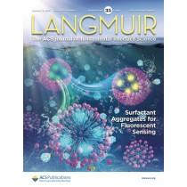 Langmuir: Volume 35, Issue 2