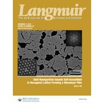 Langmuir: Volume 28, Issue 49