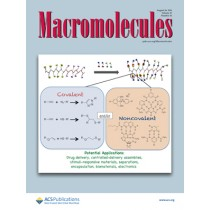 Macromolecules: Volume 47, Issue 16