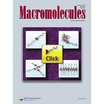 Macromolecules: Volume 43, Issue 1