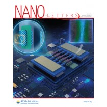 Nano Letters: Volume 21, Issue 13