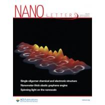 Nano Letters: Volume 14, Issue 5