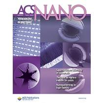 ACS Nano: Volume 4, Issue 1