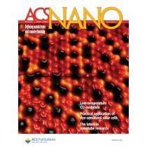 ACS Nano: Volume 4, Issue 8