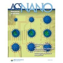 ACS Nano: Volume 4, Issue 10