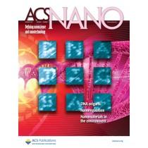ACS Nano: Volume 5, Issue 1
