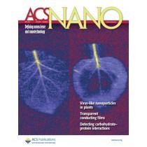 ACS Nano: Volume 5, Issue 5