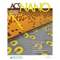 ACS Nano: Volume 6, Issue 1