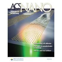 ACS Nano: Volume 6, Issue 8