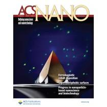 ACS Nano: Volume 6, Issue 10