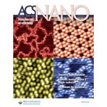 ACS Nano: Volume 8, Issue 1