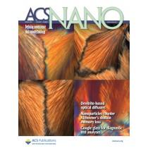 ACS Nano: Volume 8, Issue 3