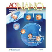 ACS Nano: Volume 8, Issue 4
