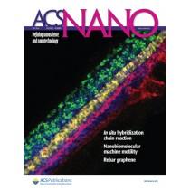 ACS Nano: Volume 8, Issue 5