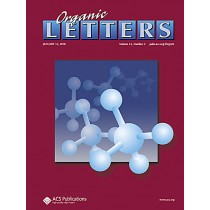 Organic Letters: Volume 12, Issue 2