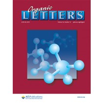 Organic Letters: Volume 16, Issue 12
