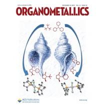 Organometallics: Volume 31, Issue 23