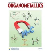 Organometallics: Volume 33, Issue 5
