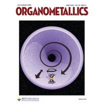Organometallics: Volume 33, Issue 11