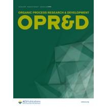 Organic Process Research & Development: Volume 23, Issue 1