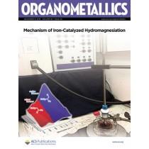 Organometallics: Volume 38, Issue 23