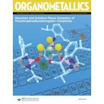 Organometallics: Volume 38, Issue 24