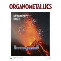 Organometallics: Volume 33, Issue 20