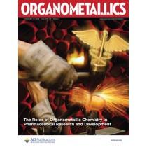 Organometallics: Volume 38, Issue 1