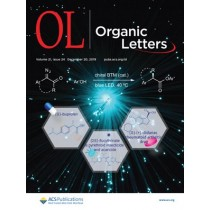 Organic Letters: Volume 21, Issue 24