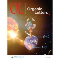 Organic Letters: Volume 21, Issue 2