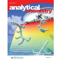 Analytical Chemistry: Volume 86, Issue 14