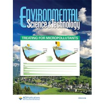 Environmental Science & Technology: Volume 48, Issue 14