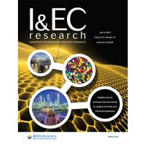 Industrial & Engineering Chemistry Research: Volume 53, Issue 27