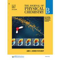 The Journal of Physical Chemistry B: Volume 118, Issue 28