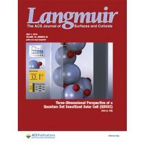 Langmuir: Volume 30, Issue 25