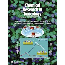 Chemical Research in Toxicology: Volume 23, Issue 1