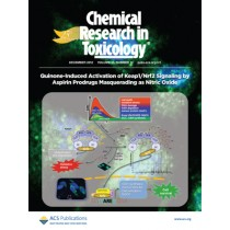 Chemical Research in Toxicology: Volume 25, Issue 12