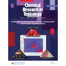 Chemical Research in Toxicology: Volume 26, Issue 6