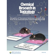 Chemical Research in Toxicology: Volume 26, Issue 7