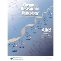 Chemical Research in Toxicology: Volume 26, Issue 8