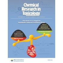 Chemical Research in Toxicology: Volume 26, Issue 9