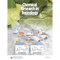 Chemical Research in Toxicology: Volume 26, Issue 11