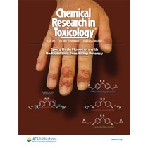 Chemical Research in Toxicology: Volume 27, Issue 6